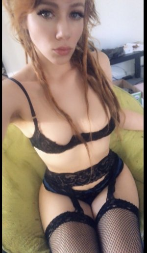 Ceciliane nuru massage