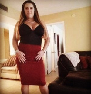 Kalicia happy ending massage in Altamonte Springs FL