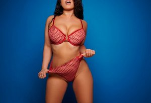 Lyliane erotic massage in Huntingdon