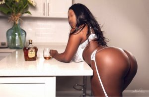 Alina nuru massage in North Charleston