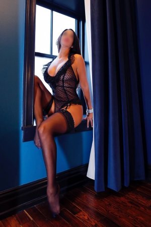 Melie tantra massage in East Islip