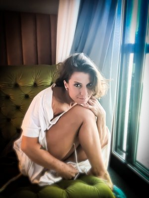 Amethys nuru massage