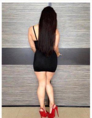 Vaitiare nuru massage in Gardena